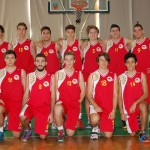 BASKET LOANO GARASSINI