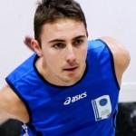 Alessandro Longo (La Perosina)