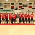 Brb ivrea campione 2016