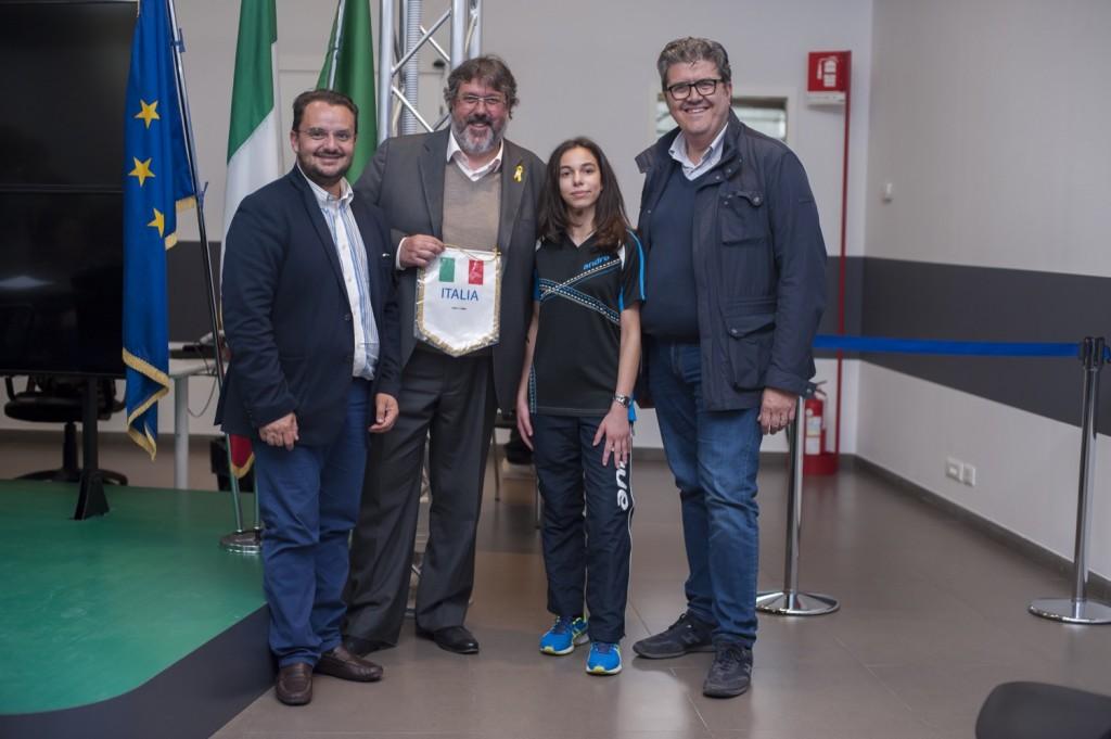 Premiazione Coppa Delle Regioni 2016 (32)