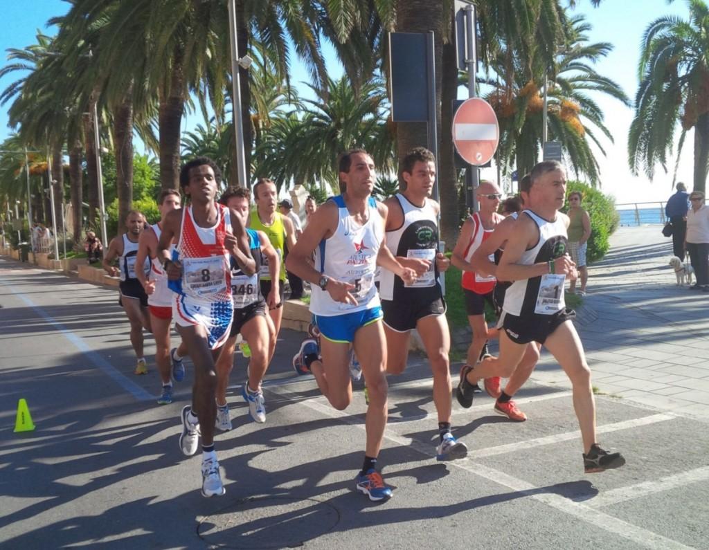 Giro Mura 2015
